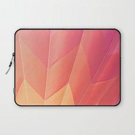 Summer Hot Air Balloon Laptop Sleeve