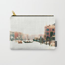 Venice, Italy Surreal Grand Canal Carry-All Pouch