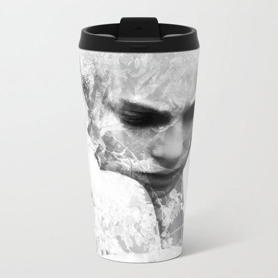 Life Metal Travel Mug