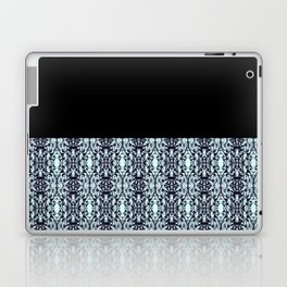 Paris Mozaic Pattern Laptop & iPad Skin