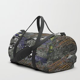 Hidden Dreams Duffle Bag