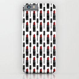 Make-up iPhone Case