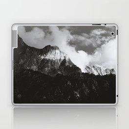 Dark and light Laptop & iPad Skin