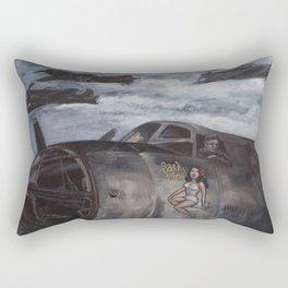 Sack Time! Rectangular Pillow