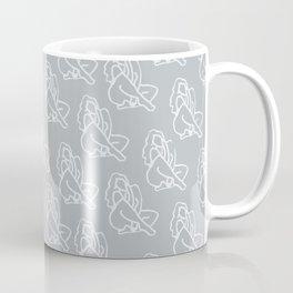 Swarm of Self-Compsson Coffee Mug
