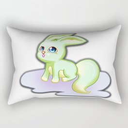 Cute Adoptable OC - Jake Rectangular Pillow