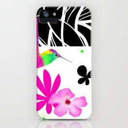 Naturshka 43 iPhone Case