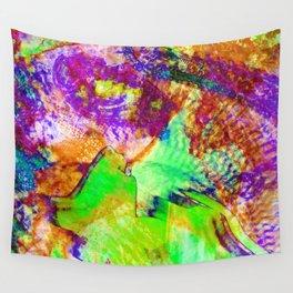 Vast2: Vapor Wall Tapestry