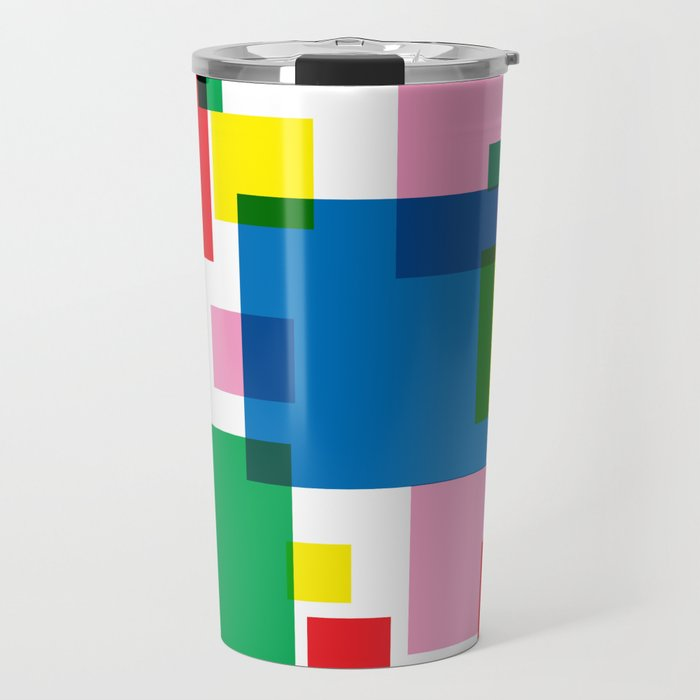 New Year 18 Travel Mug