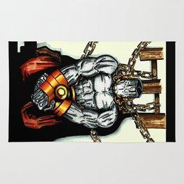 Colossus Rug