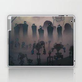 The Herd Laptop & iPad Skin