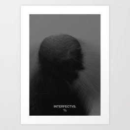 INTERFECTVS Series 3/3 Art Print