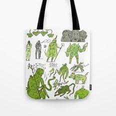 swswswswsw Tote Bag