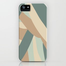 Pucciana  Forest iPhone Case