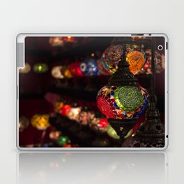 Turkish lamps Laptop & iPad Skin