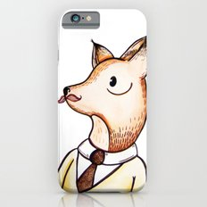 Master Fox iPhone 6s Slim Case