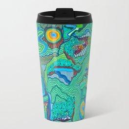 Chiapas Travel Mug