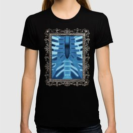 Xray Shirt Print T-shirt