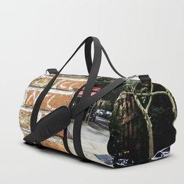 I Heart NYC Duffle Bag