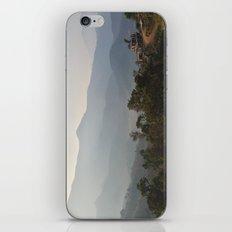 a good morning iPhone & iPod Skin