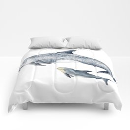 Risso´s Dolphin Comforters