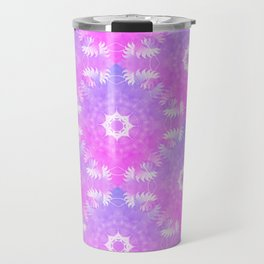 Fly Away Wings Travel Mug