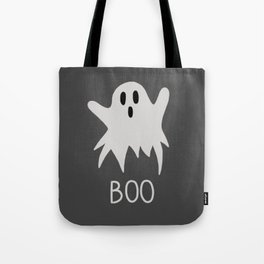 Are you scared ? #6 Tote Bag