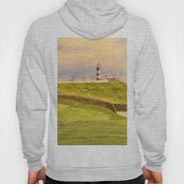 Old Head Golf Course 17th Hole Hoody