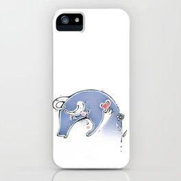 go vegan,vegan, love, heart, corazon iPhone Case
