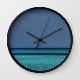 The Beautiful Calm Wall Clock