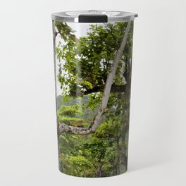 Street of Angra dos Reis (Brazil) Travel Mug