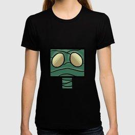 Amumu Blocks T-shirt