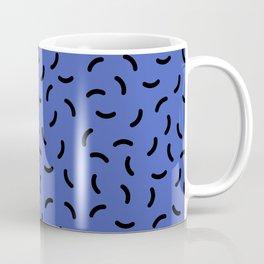 Memphis pattern 39 Coffee Mug