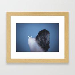 Dreamer III Framed Art Print