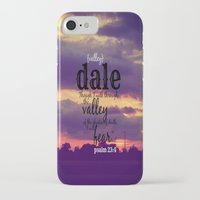 dale cooper iPhone & iPod Cases featuring Dale by KimberosePhotography