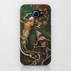 Autumn Kois Slim Case Galaxy S7