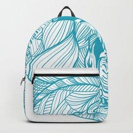 Bear Art Backpack