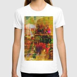 Greensleeves T-shirt