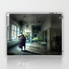 Dream Factory  Laptop & iPad Skin