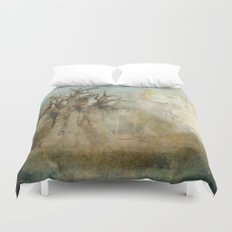 Tree Duvet Cover