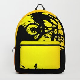MTB Drop colors Backpack