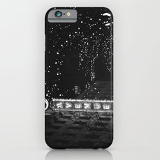 holiday in the city iPhone 6s Slim Case