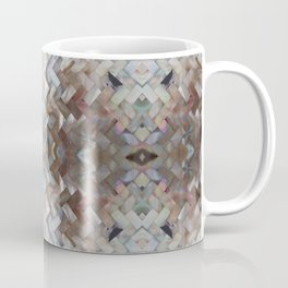 Nacrous Modern Pattern Coffee Mug