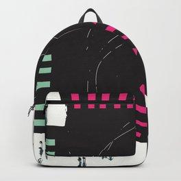 Winter fun Backpack