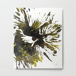 Imprints Of Nature Series - 1751.MP-1.011514 Metal Print