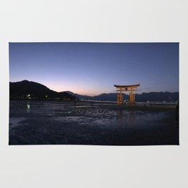 Miyajima Rug