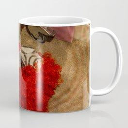 Coulrophobia Coffee Mug