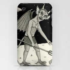 A Diabolical Act of Persuasion Slim Case iPhone (3g, 3gs)