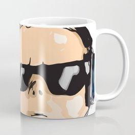NO DOUBT Coffee Mug