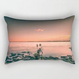 Guidance Rectangular Pillow